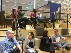 Workshop klantbeleving kennissessie facebook