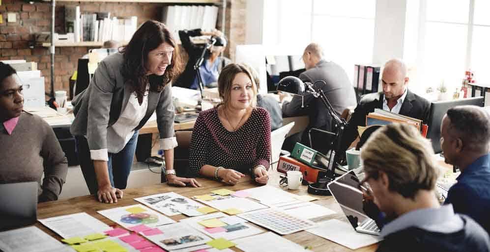 Customerscope levert support in de vorm van consultancy, project management interim management en partneroplossingen