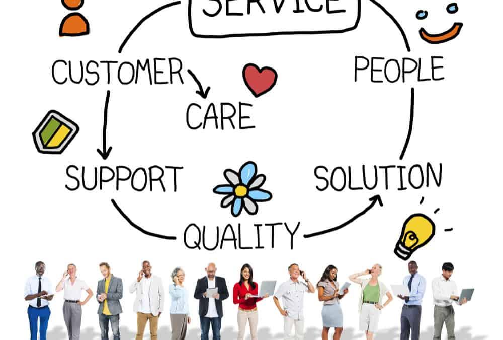 In 5 stappen een hospitality bedrijfscultuur bouwen.