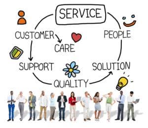 Hospitality omvat de kunst om je klant, relatie, gast, cliënt of bezoeker in heel je denken en doen centraal te stellen bij alle medewerkers.
