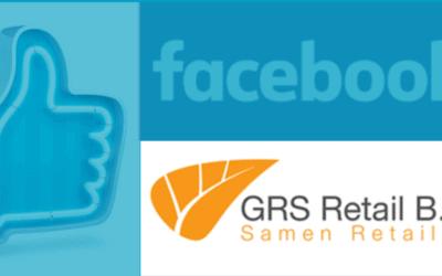 Facebook marketing & sales