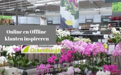 Het klantgerichste tuincentrum worden