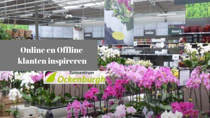 Het meest klantgerichte tuincentrum van Nederland.