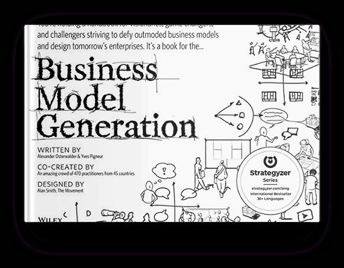 Eboek business model canvas voor een optimaal businessplan