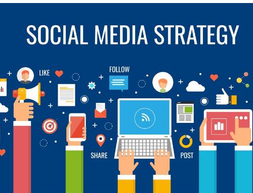 Social media afbeeldingen