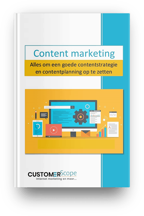 Handboek content marketing