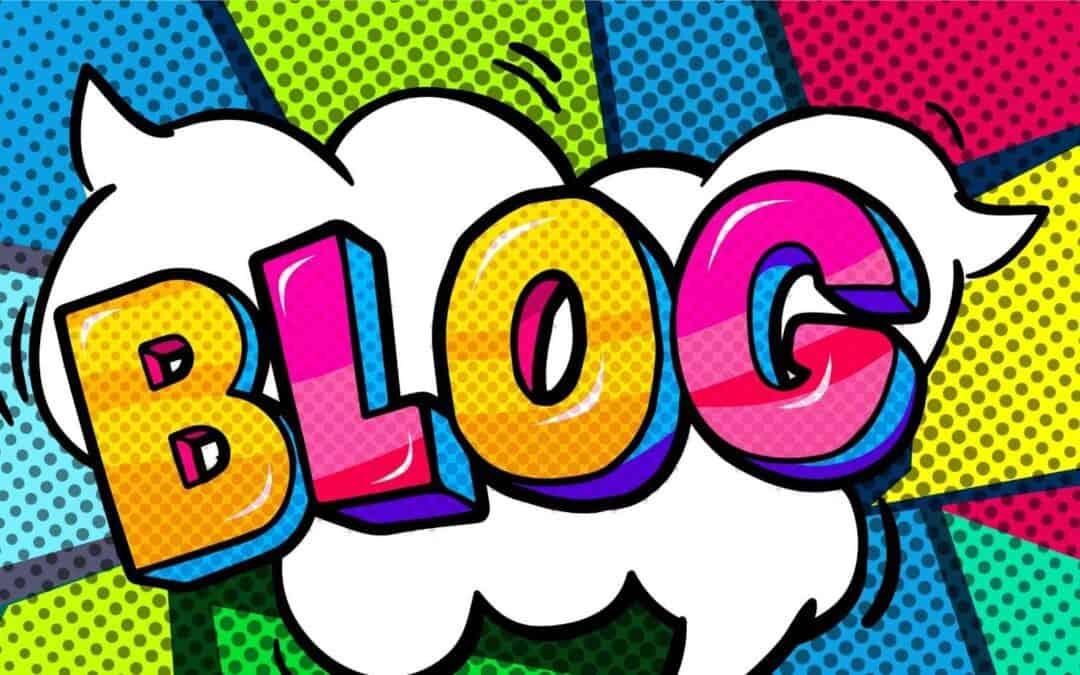 de 7 voordelen van het schrijven van een blog